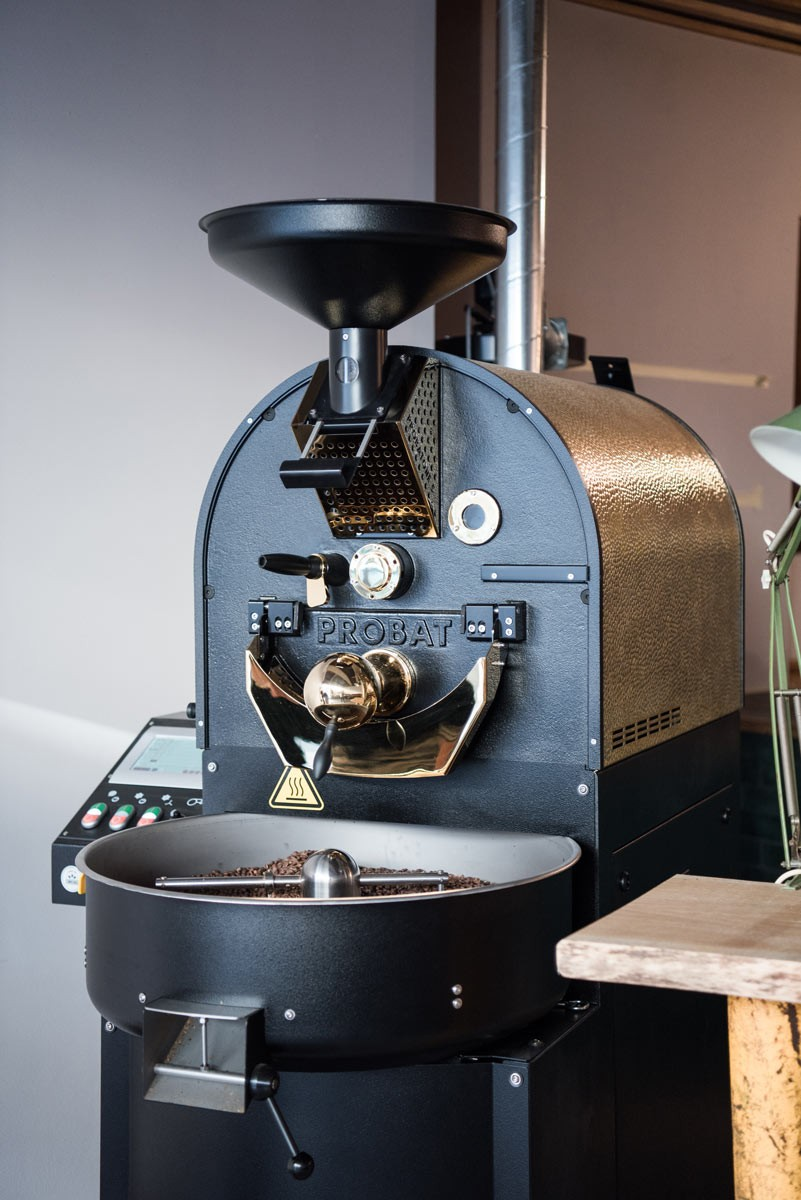 Kaffeerösterei Kopiton DSC_7597
