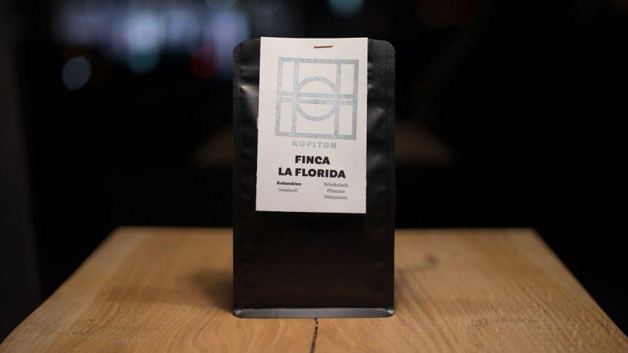 Kaffeerösterei Kopiton FINCA_LA_FLORIDA