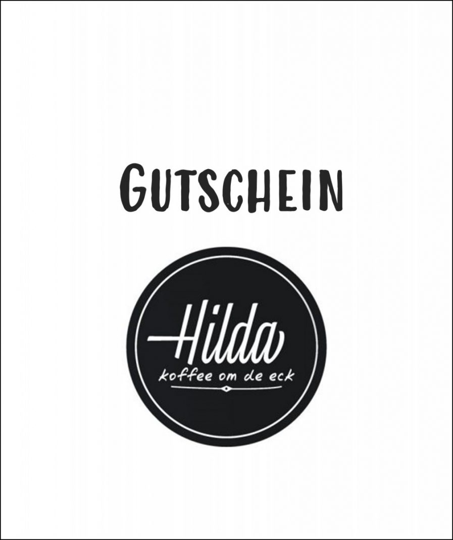 Kaffeerösterei Kopiton Hilda_Gutschein