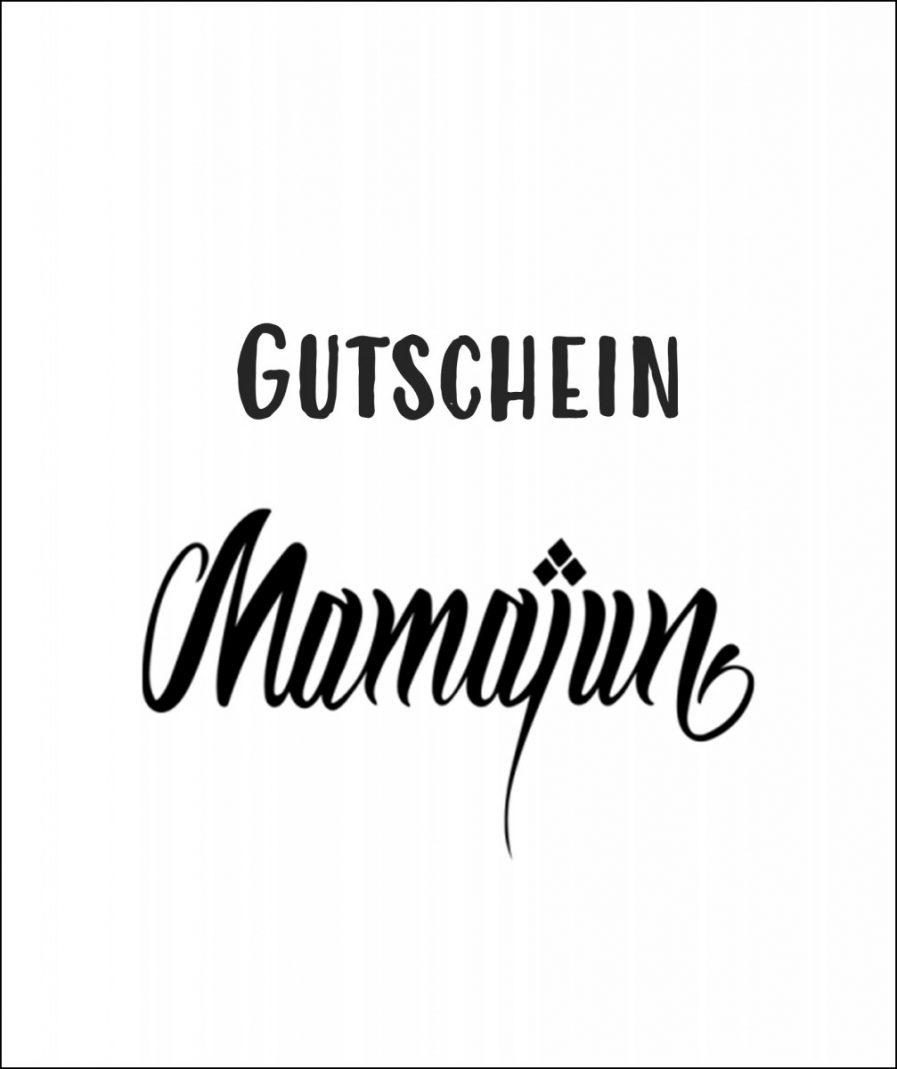 Kaffeerösterei Kopiton Mamajun_Gutschein